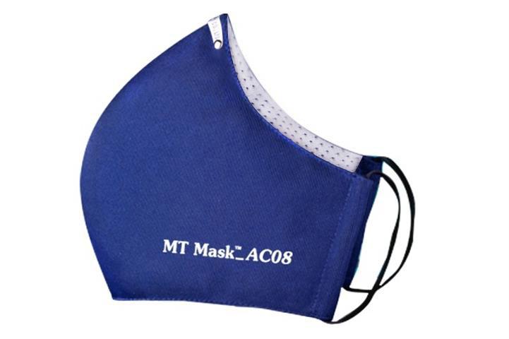 Khẩu Trang MT Mask - AC08S Xanh Đậm
