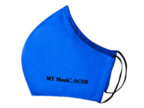Khẩu Trang MT Mask - AC08 Xanh Ya