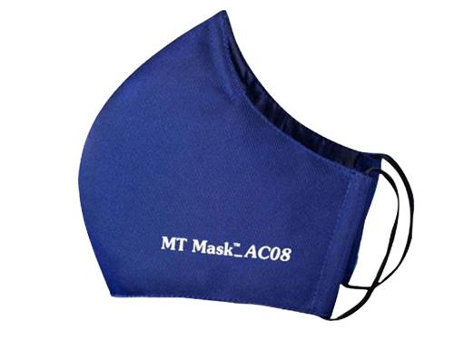 Khẩu Trang MT Mask AC08S Xanh Đậm