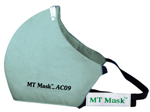 Khẩu Trang MTMask - AC09 Xám