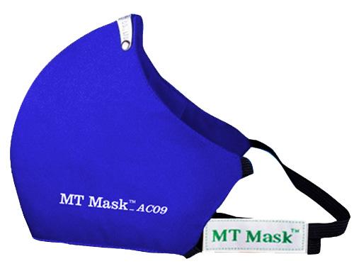 Khẩu Trang  MTMask - AC09 Xanh Bích