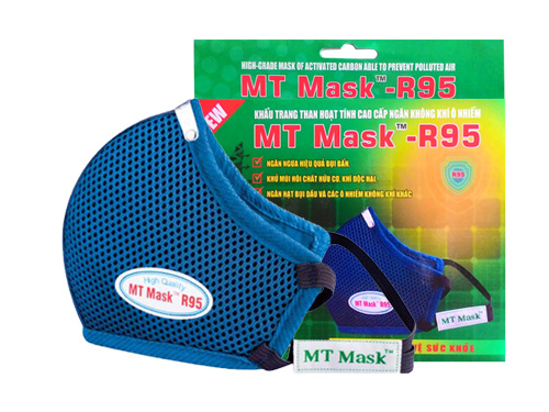 Khẩu Trang MT Mask R95