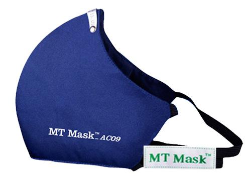 Khẩu Trang  MT Mask - AC09 Xanh Đậm